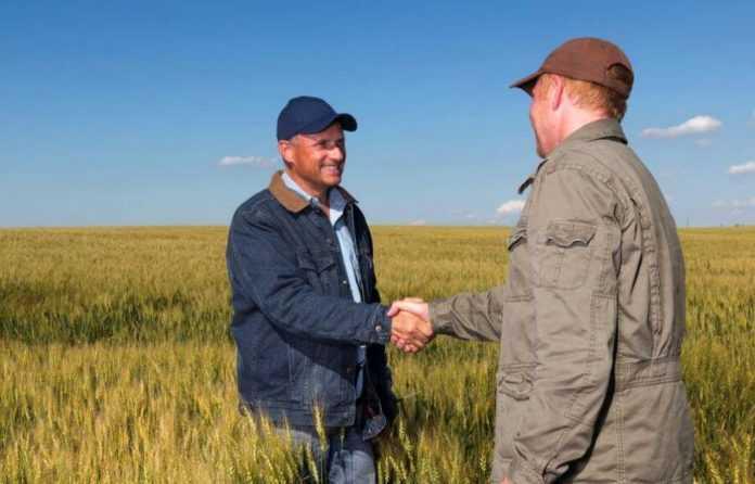 Кредитування аграріїв