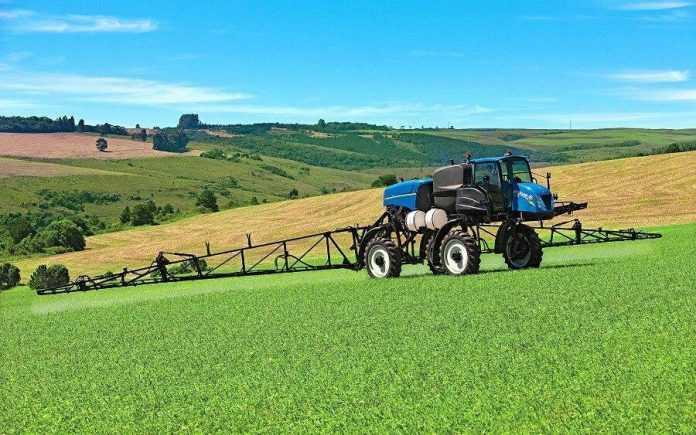 Последействие гербицидов в засушливом земледелии