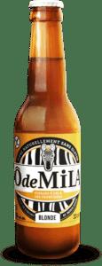 Пиво из сорго