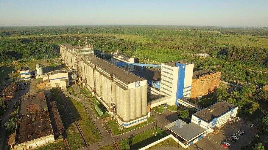 ВПАТ «Славутський солодовий завод»