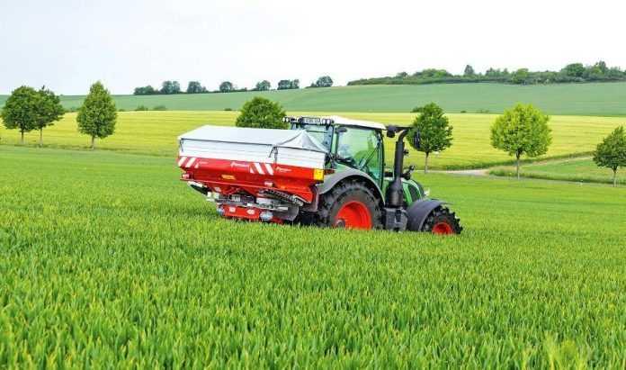 Эффективное применение азота