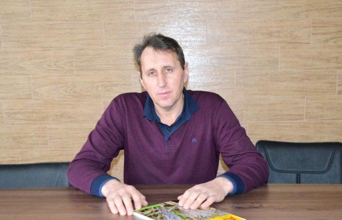 Михайло Бунько ТОВ Агробуд