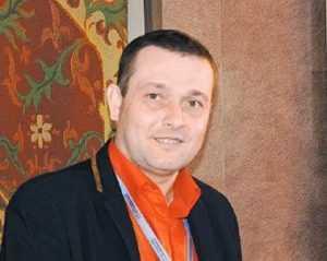 Юрій Паламарчук