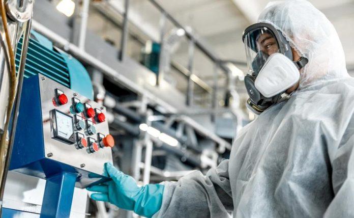 ALFA Smart Agro переносить в Україну виробництво суспоемульсій