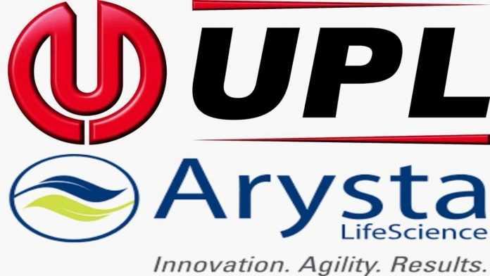 UPL Arista