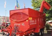 ALBION XL
