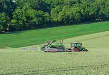 Український контроль аграрного захисту