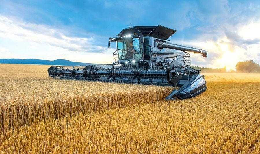 Компанія AGCO пропонує унікальну жатку PowerFlow з активною подачею маси, яка призначена для збирання зернових культур і ріпаку. Завдяки своїй конструкції ця жатка вже не потребує ріпаковаго столаУрожайність (ц/га) гібрида СИ Катана КЛП на R&D випробуваннях, 2018 р.