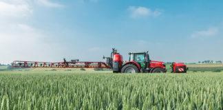 Захист зернових культур від фузаріозів